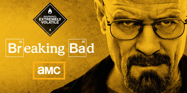 How to watch Breaking Bad online overseas