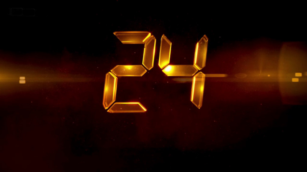 Watch 24 online free from abroad