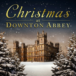 watch Downton Abbey this Christmas outside UK