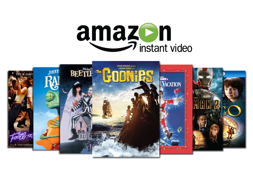 watch Amazon Prime Instant videos outside US
