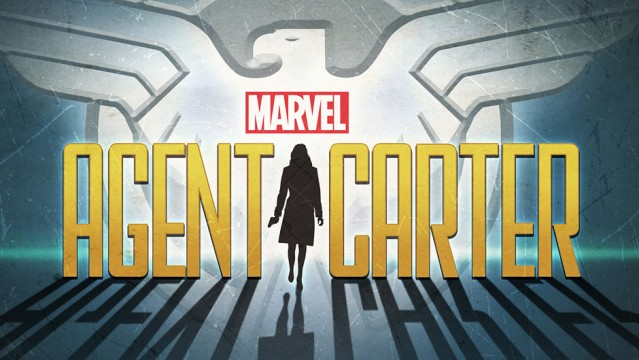 Watch Agent Carter online outside US