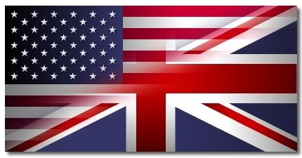 british vs american netflix