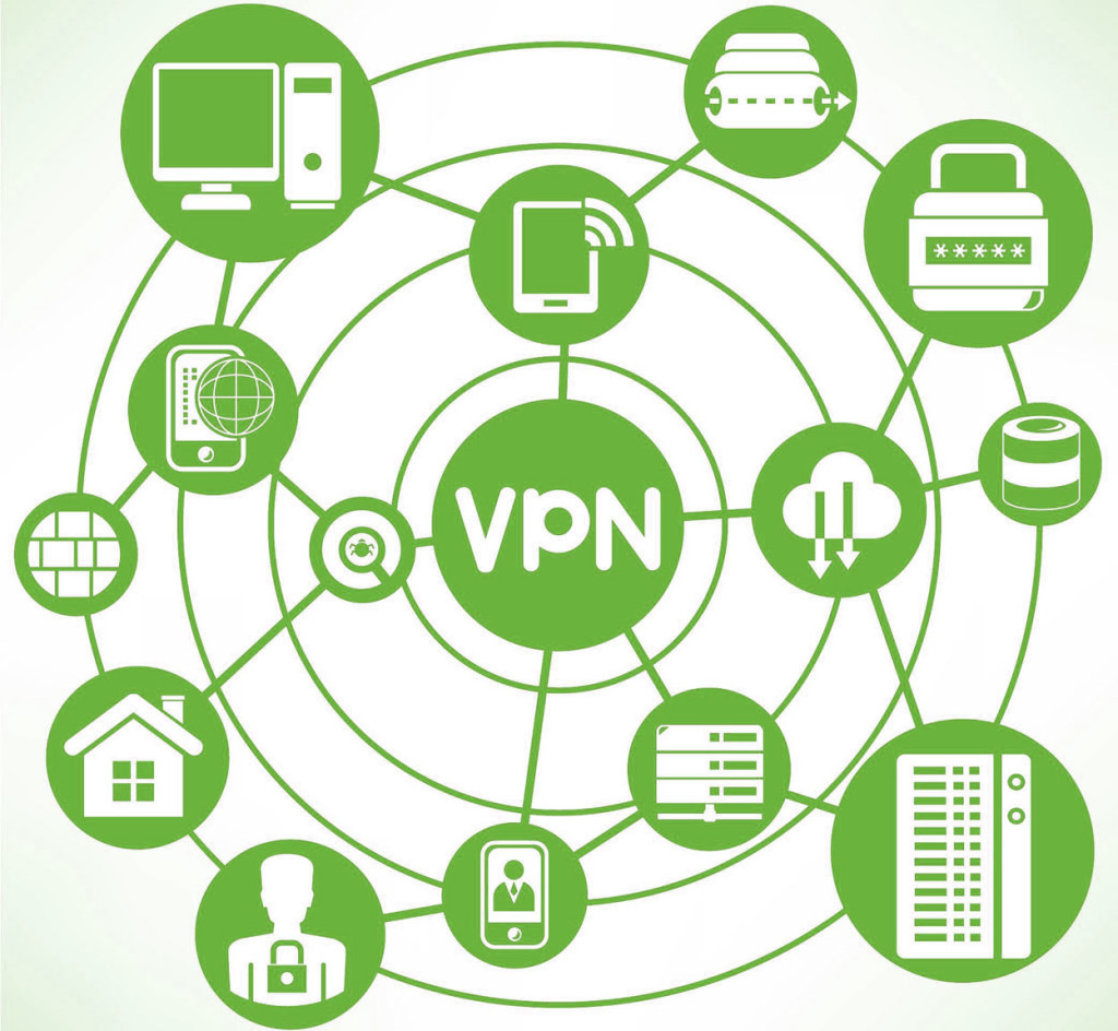 Get Internet freedom and security with VPN