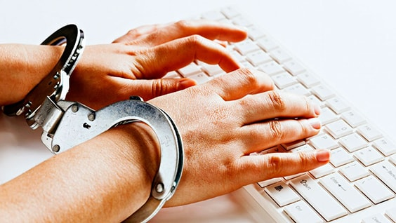 online freedom of speech