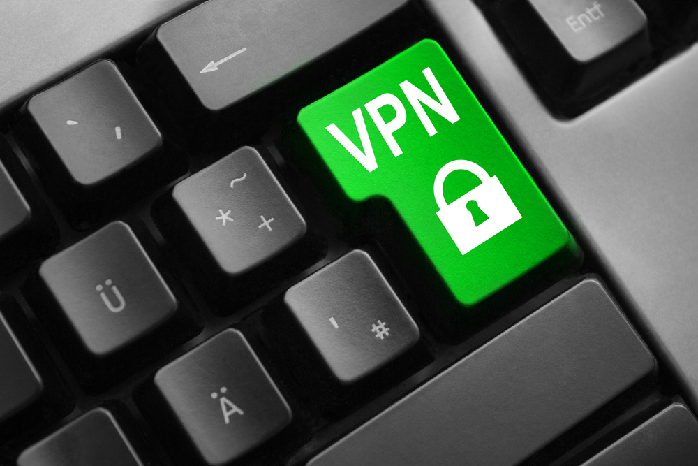 protect privacy online with VPN