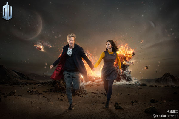 watch doctor who series 9 on bbc iplayer outside uk