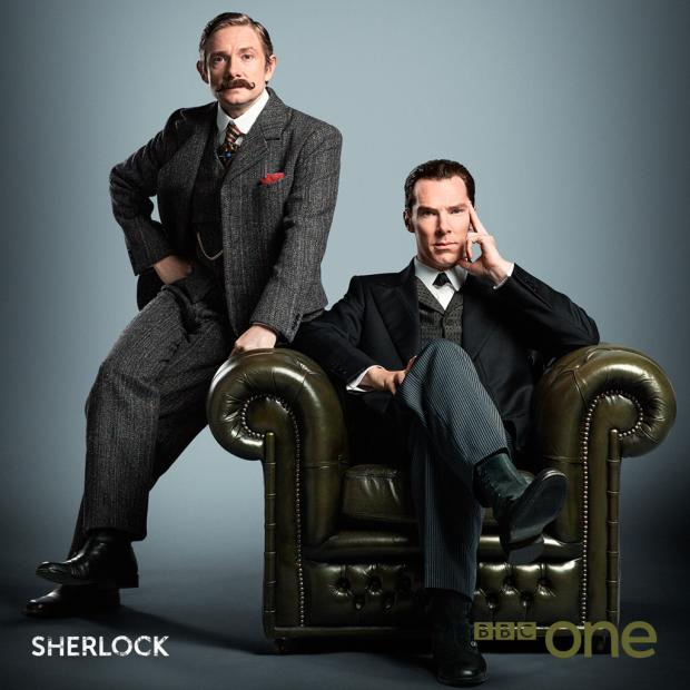 watch sherlock on bbc iplayer outside uk