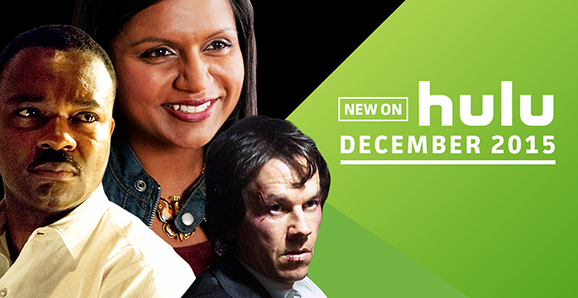 watch Hulu Dec 2015 outside US