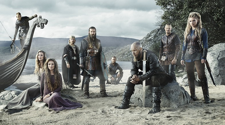 watch vikings season 4 online free
