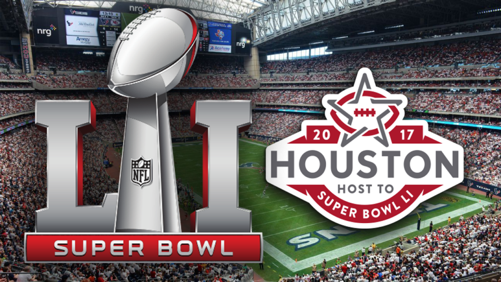 Watch Super Bowl 51 live online