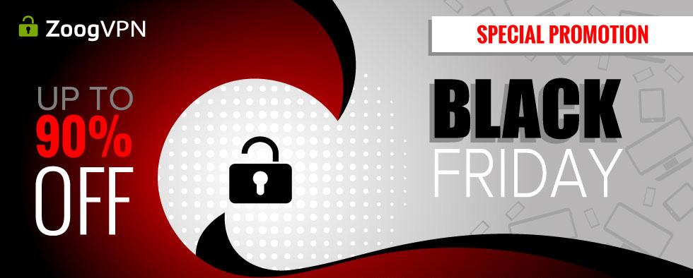 Best VPN Black Friday Deal 2018