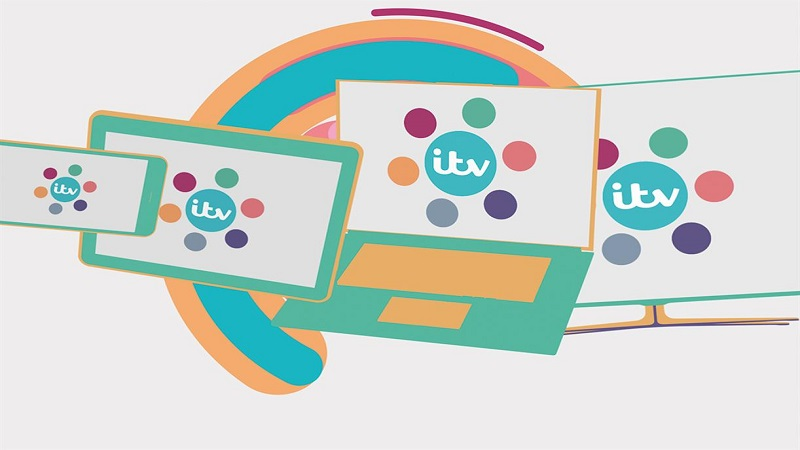 Watch The Six Nations on ITV Hub Outside of the UK