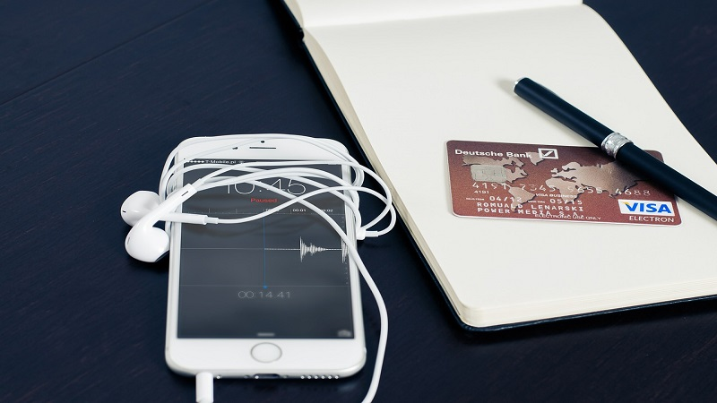 Use a VPN for mobile banking
