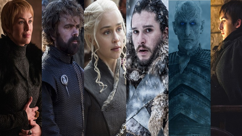 stream the newest Game of Thrones episodes