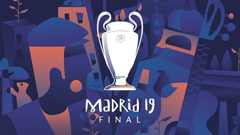 Watch the UEFA Champions League Final