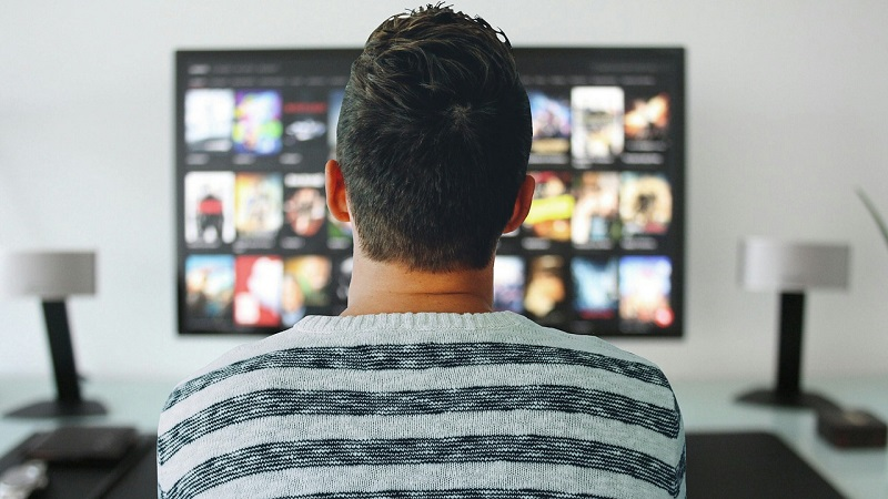 free streaming services in the USA