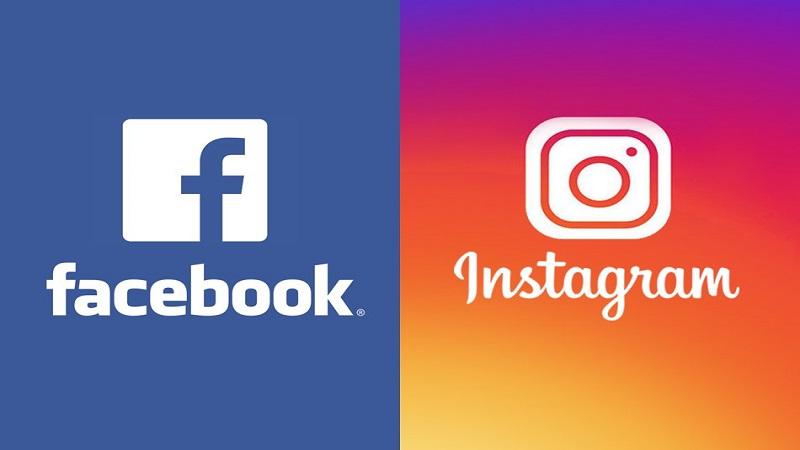Facebook - Instagram Hacked