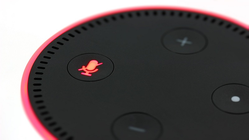 How to mute Amazon Alexa