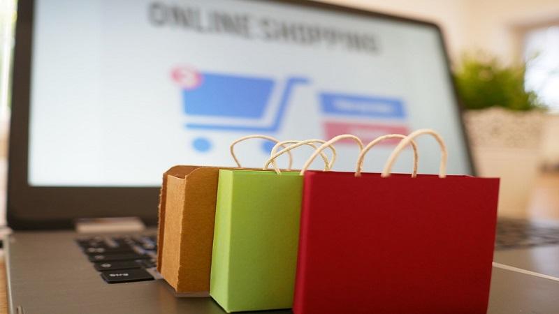 Shop online safely