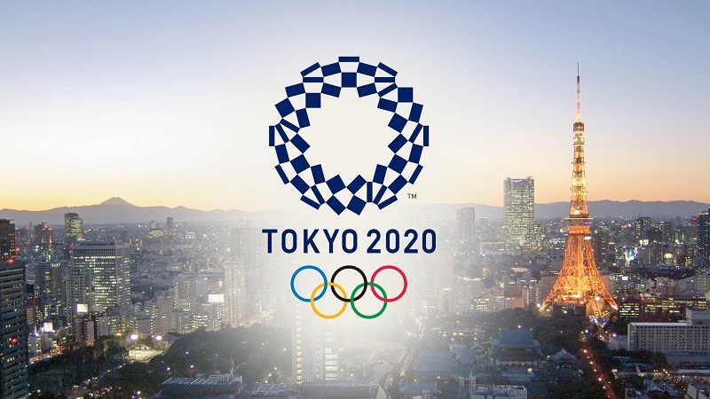 stream the Tokyo Olympics with a VPN